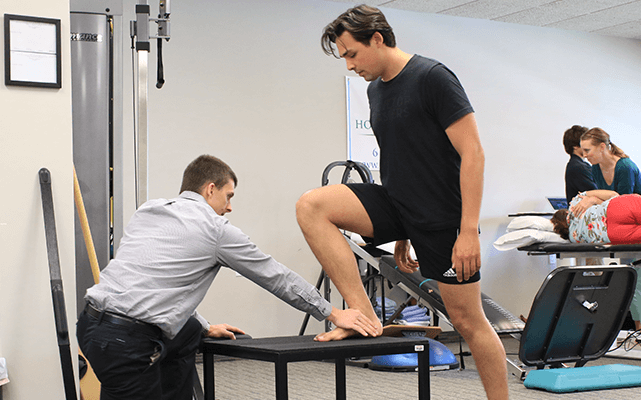 Physical Therapy FAQ