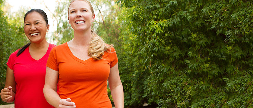 simple ways to stay active