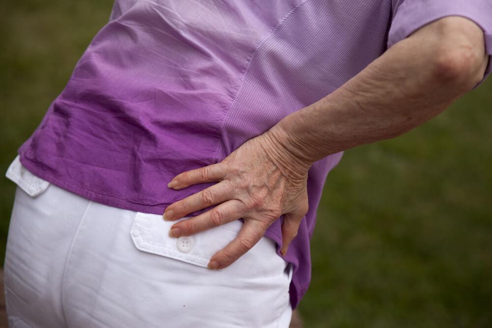 Arthritis in the Hip