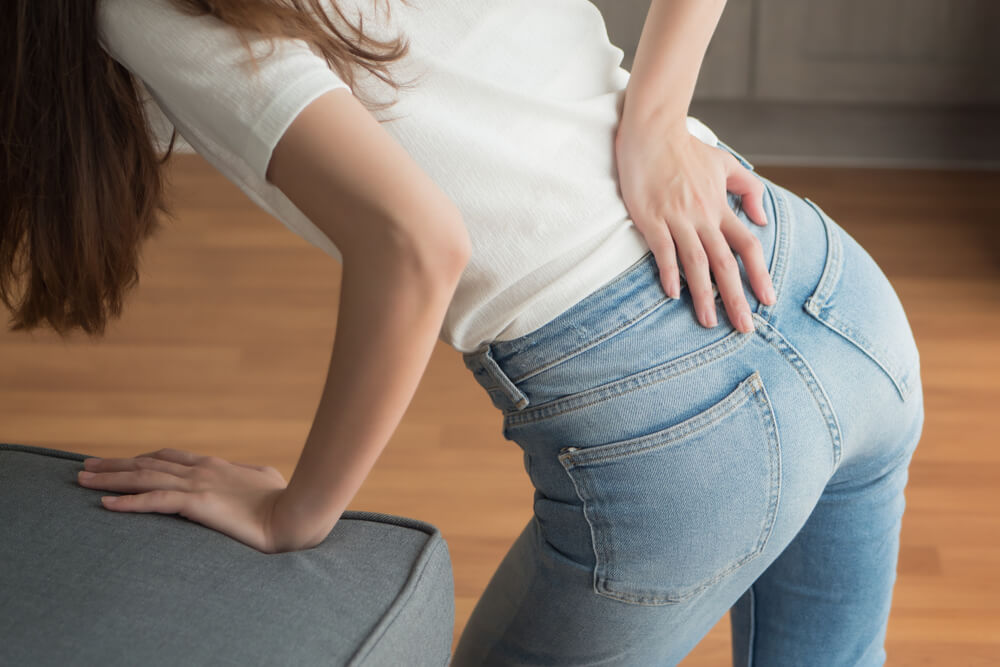 Degenerative Disc Treatment