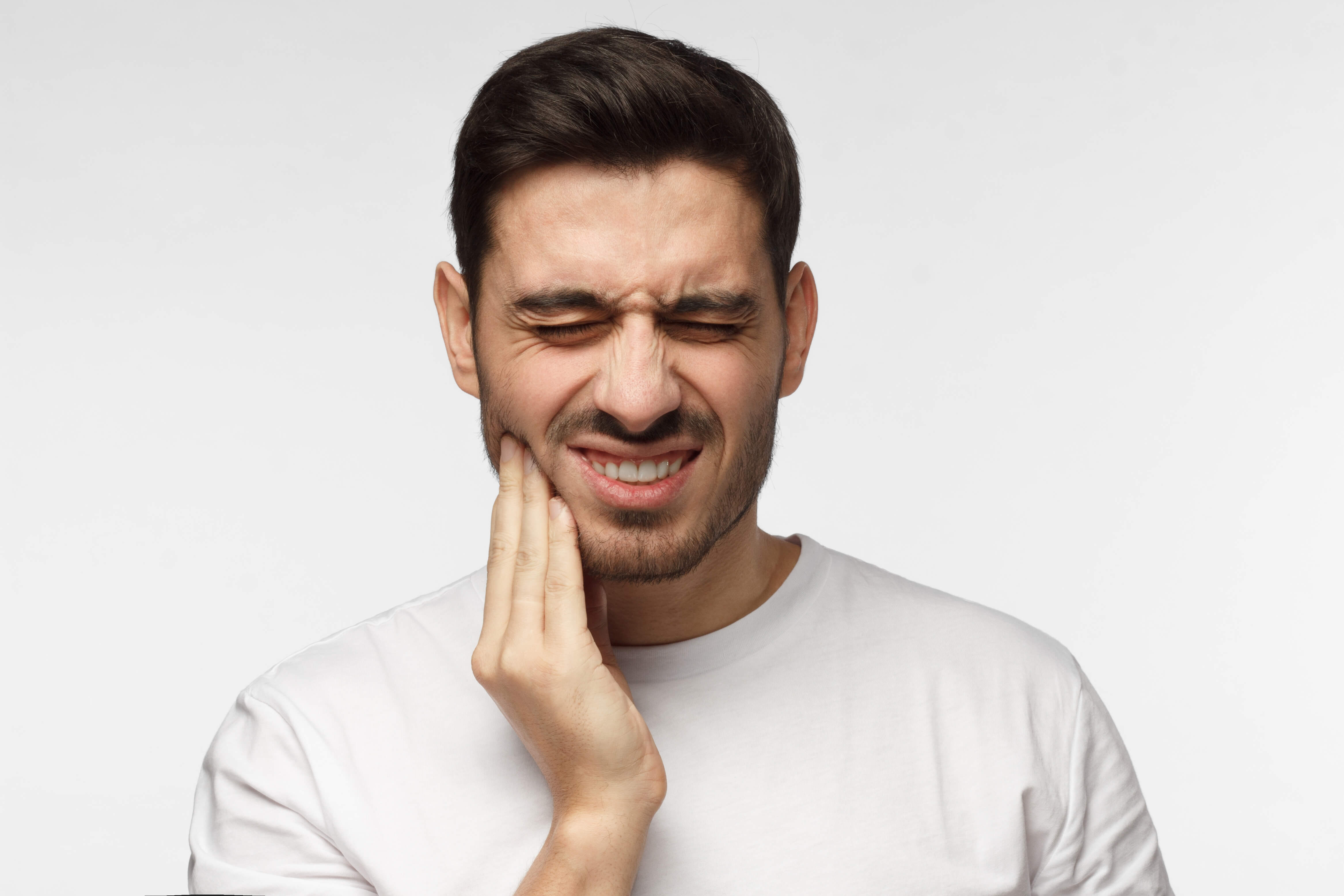Treating TMJ Pain