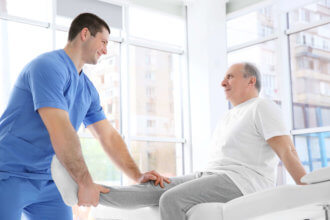 Common Types of Physical Therapy in Holland MI