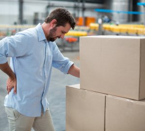 What to Do If Injured at Work