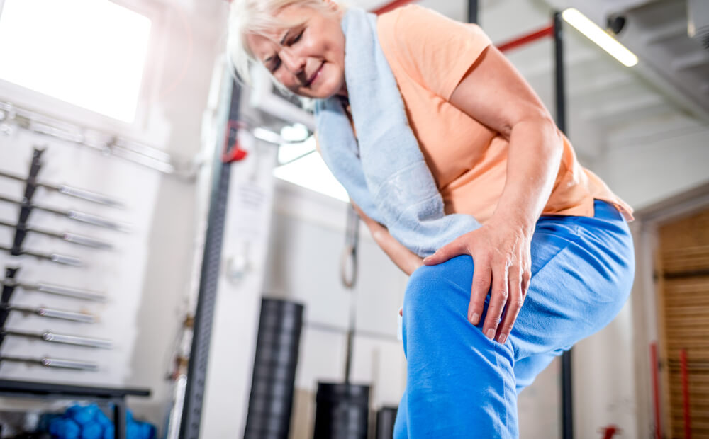 How to Know If You May Have Arthritis in the Knees
